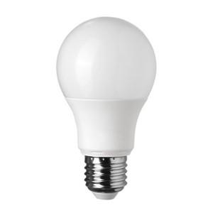 Akce: LED  žárovka E27 7W 560lm teplá  3+1