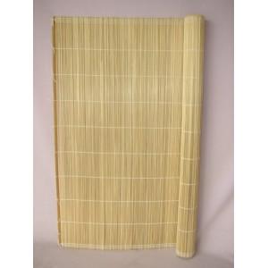 Rohož bambusová na stěnu 80x200 cm