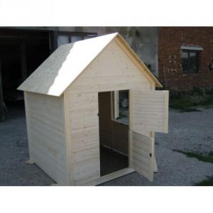 Dětský domek Axin II