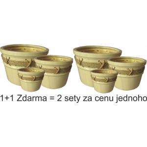 Keramický obal vzor 1489 1+1 zdarma - 2 sety