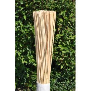 Tyčky ke květinám délka 150 cm - balení 100 kusů