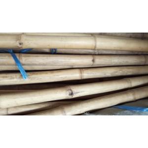 Bambusová tyč 4,5-6 cm, délka 4 metry - vzhledové vady