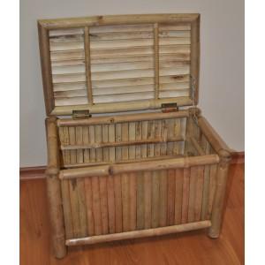Truhla bambusová velikost L