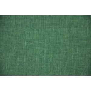 Látka Uni Living tmavě zelený melír