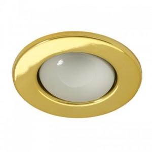 Kanlux 01072 RAGO DL-R50-G - Podhledové žárovkové svítidlo