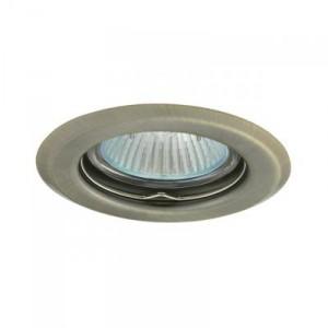Kanlux 00324 ARGUS CT-2114-BR/M - Podhledové bodové svítidlo