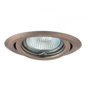 Kanlux 00333 ARGUS CT-2115-AN, průměr 95 mm - Podhledové bodové svítidlo