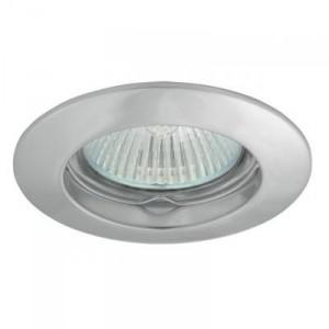 Kanlux 02812 VIDI CTC-5514-MPC, matově perleťový chrom - Podhledové bodové svítidlo
