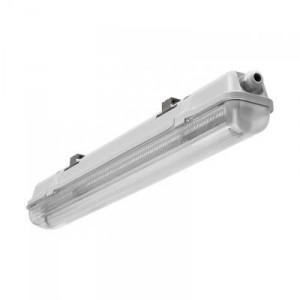 Kanlux 18519 MAH PLUS-136-ABS/PC - Zářivkové svítidlo prachotěsné