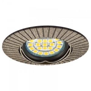 Kanlux 19500 SIMI CT-DTO50-AB   Podhledové bodové svítidlo