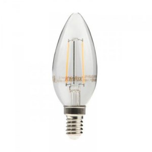 Kanlux 22469 ZIPI FILLED 4W E14-WW   Světelný zdroj LED