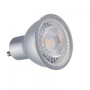 Kanlux 24660 PRODIM GU10-7,5W-WW   Stmívatelný světelný zdroj LED (nahrazuje kód 22001)