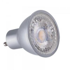 Kanlux 24670 PRO GU10 LED 7WS3-WW   Světelný zdroj LED (nahrazuje kód 22010)