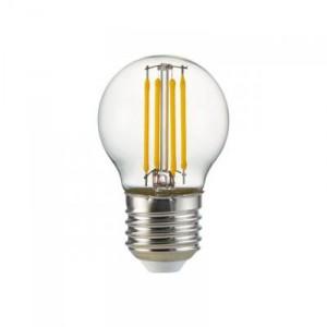 Kanlux 25410 NUPI FILLED 4W E27-WW   Světelný zdrou LED