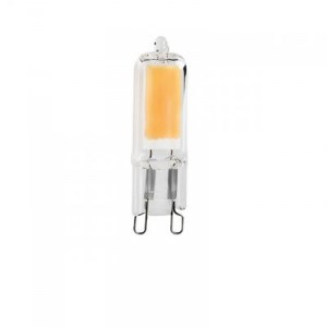 Kanlux 26630 G9 GLASS LED2W-WW   Světelný zdroj LED