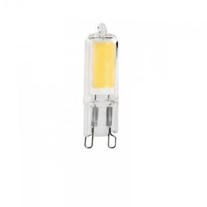 Kanlux 26631 G9 GLASS LED2W-CW   Světelný zdroj LED