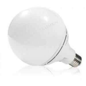 LED žárovka 12,5W G120 16xSMD2835 1300lm CCD STUDENÁ