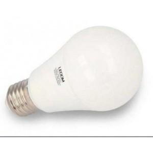 LED žárovka 12W 12xSMD2835 1212lm E27 CCD TEPLÁ