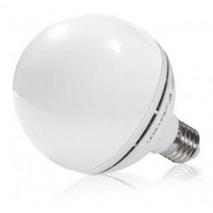 LED žárovka 11,5W 14xSMD2835 E27 G95 1160lm CCD TEPLÁ