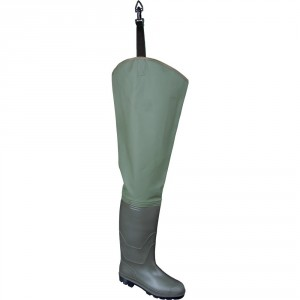 Holínky THIGH WADERS OB velikost 40